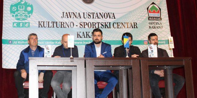 "Program obilježavanja 50. godišnjice Javne ustanove Kulturno-sportski centar Kakanj: Svi sadržaji sa oznakom ""Made in Kakanj"""