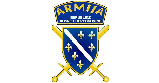 Čestitka povodom 15.aprila-Dana Armije Republike Bosne i Hercegovine