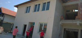 Nastavak radova na više lokacija u općini Kakanj