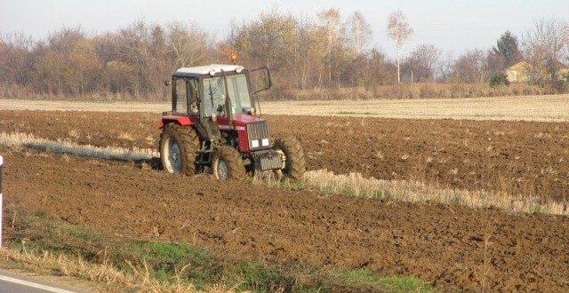 Općinski podsticaj za proljetnu obradu poljoprivrednog zemljišta