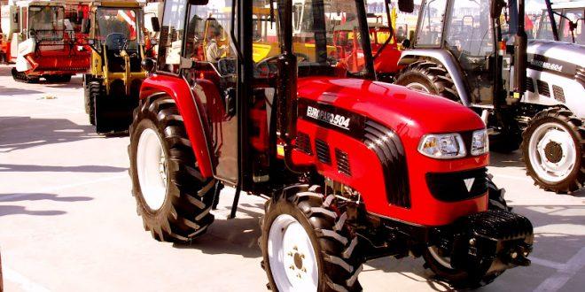 Općinski podsticaj za sufinansiranje nabavke nove poljoprivredne mehanizacije, aparata i druge opreme u poljoprivredi
