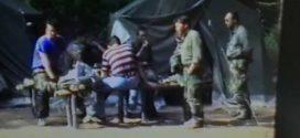 Pogledajte video: Kakanjski borci na Nabožiću iznad Misoče, 14. august 1992.godine