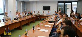 Novoizabranim predsjednicima savjeta kakanjskih mjesnih zajednica uručena uvjerenja o dodjeli mandata