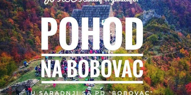 VAŽNO! VAŽNO! VAŽNO! U subotu svi na Bobovac, budite učesnici velikog događaja kojim će biti obilježen Dan državnosti BiH uz učešće istaknutih ličnosti i veoma sadržajan kulturni program