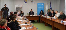 Potpisan Protokol o postupanju i prevenciji svih oblika nasilja nad djecom na području općine Kakanj
