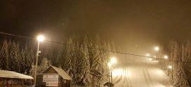 Klix.ba: Od ove zimske sezone noćno skijanje i na Ponijerima kod Kaknja