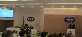 Izvještaj sa 14. sjednice Općinskog vijeća
