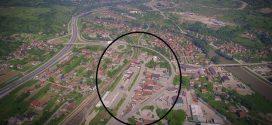 Najava: U 2018.godini rekonstrukcija dijela regionalne ceste od naplatnih kućica na autocesti A1 do kružnog toka u blizini autobuske stanice u Kaknju