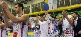 KK Igokea i KK Student Igokea uputili Košarkaškom klubu Kakanj izraze zahvalnosti za odličnu organizaciju Kupa BiH