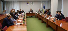 Održana Konstituirajuća sjednica Savjeta za privredu i ekonomski razvoj općine Kakanj