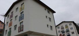 Počinje izgradnja šeste po redu zgrade socijalnog stanovanja u naselju Varda