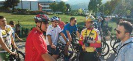 Povodom Evropske sedmice mobilnosti: Načelnik Nermin Mandra – Vozimo bicikl što više i što češće