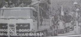 Čestitka načelnika Nermina Mandre povodom 19. septembra – Dana formiranja Trećeg manevarskog bataljona