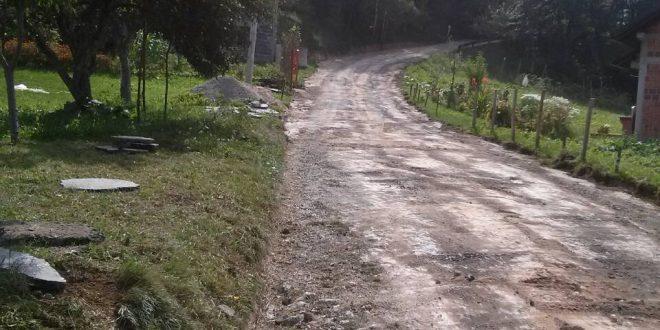 Počeli radovi na sanaciji dionice ceste kroz Sopotnicu