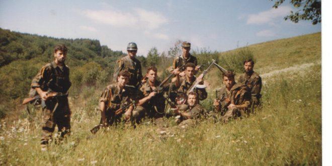 Povodom 1. decembra – Dana Trećeg korpusa Armije R BiH: Kakanjci na braniku države Bosne i Hercegovine