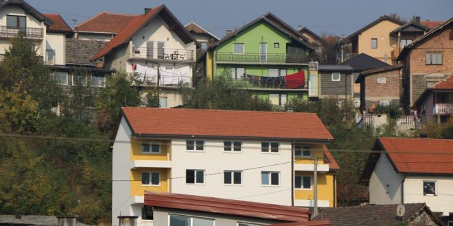 Završena šesta zgrada socijalnog stanovanja, dobili smo sredstva i za sedmu zgradu čija izgradnja počinje u proljeće