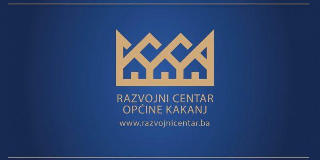Razvojni centar općine Kakanj predstavlja modernu web platformu