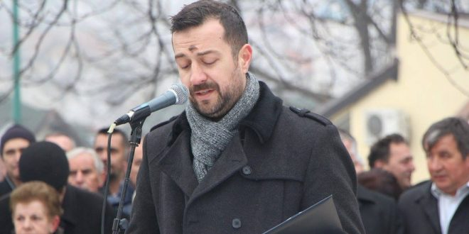 Mirza Mušija, novi v.d. direktor JU Kulturno-sportski centar Kakanj: Naš, Kakanjac, s biografijom za ponos cijeloj kakanjskoj lokalnoj zajednici i širem bh prostoru