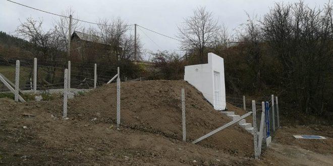 Završeni radovi na izgradnji vodovoda Vukanovići