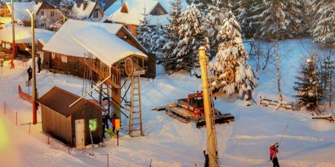 Raspored rada ski-lifta na Ponijerima za naredne dane