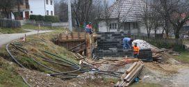 Osvrt na 2018. godinu: Izgradnja vodovoda i kanalizacionih mreža, ukupan zbir realiziranih i ugovorenih radova iznosi oko pola miliona KM