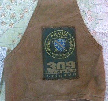 Čestitka v.d. načelnika Aldina Šljive povodom 5. januara – Dana formiranja 309. brdske brigade Kakanj