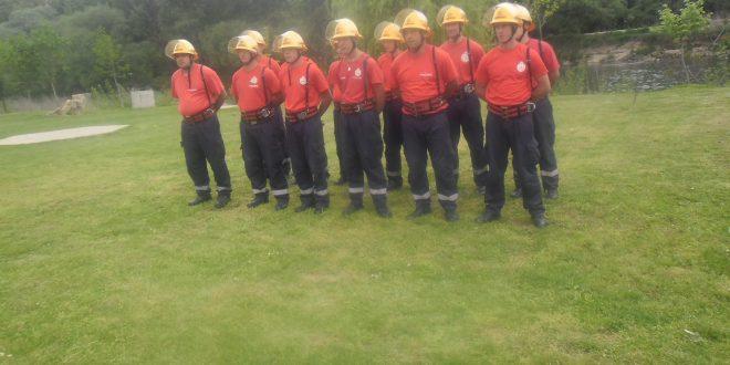 Javni oglas za prijem novih kandidata za osposobljavanje za zvanjedobrovoljni vatrogasac