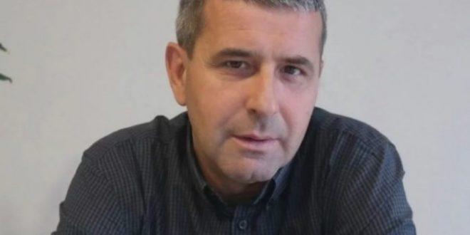 Kantonalna uprava civilne zaštite ZDK dodijelila šefu Službe civilne zaštite Kakanj Nurudinu Hrusti pismenu pohvalu